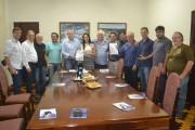 Urussanga recebe emenda parlamentar de mais de R$ 400 mil