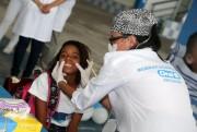 Afasc participa da maior triagem odontológica gratuita