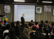 Fórum de Debates no Unibave abordará a atuação do Badesc