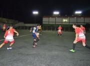 Começa o Campeonato Municipal de Futebol Suíço em Cocal do Sul