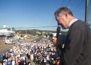 Caminhada Vocacional reunirá milhares neste domingo