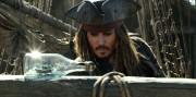 Piratas do Caribe volta às telonas no Farol Shopping