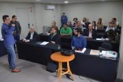 Cultura e Turismo da AMREC debatem integração