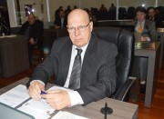 Vereador Luiz Braz quer saber como é feita a fiscalização