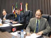 Aprovada alteração no Plano Plurianual 2014-2017