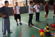 Moção de Repúdio a exclusão da disciplina de Educação Física