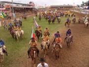 Vereadores destacam a tradição do Rodeio Nacional