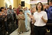 Piquenique reunirá famílias católicas na Praça do Congresso