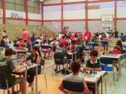 Circuito Içarense de Xadrez Rápido conhece campeões 2016