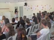 Professores de Jacinto Machado passam por capacitação