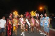 Três dias de CarnaRincão registra 20 mil pessoas na avenida