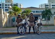 Retorno da ROCAM traz mais segurança para Araranguá