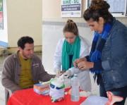 Siderópolis fará feira com serviços e orientações no Dia da Saúde