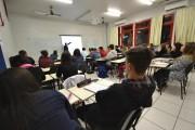 Bolsa PMC traz oportunidades para estudantes da Unesc