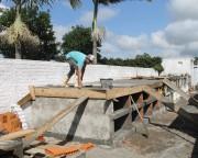 Cemitério de Maracajá tem novas gavetas para famílias hipossuficientes