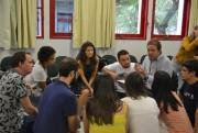 Unesc desenvolve projetos que abordam Direitos Humanos