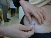 Vacinação contra a gripe é prorrogada até 9 de junho