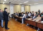 Planejamento dos setores de turismo, cultura e esporte para SC
