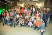 Festa-Re(Encontro) do Grupo de Jovens Libertação Içara