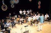 Joinville Jazz Big Band realiza três concertos gratuitos esta semana