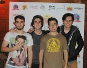 Banda Melodiálise conquista vaga na semifinal do Didge