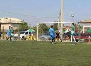 Copa Via Sports de Fut7 dá início para o mata-mata