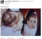 Outubro: Foco na saúde e resgate da infância no Facebook