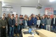 Programa Gestores Rurais inicia duas turmas em Videira