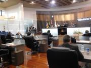 Câmara aprova contas do Município de 2014 e indicações