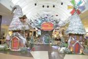 Espetáculo inédito é preparado para a chegada do Papai Noel