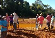 Conflito entre rizicultores de Maracajá e Forquilhinha