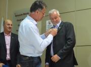 Prefeito de Cocal do Sul volta a presidir a AMREC