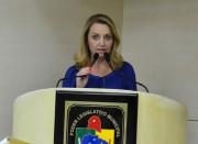 CEIM Elza Sampaio recebe Moção de Aplauso pelos seus 25 anos