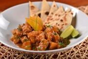 Didge Steakhouse Pub lança prato com carne de jacaré