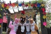 Dolce Páscoa encanta crianças e adultos em Nova Veneza