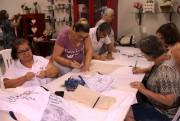 Departamento de Clube de Mães da Afasc lança projeto
