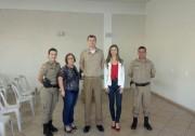 Polícia Militar de Araranguá reforçará segurança nas escolas