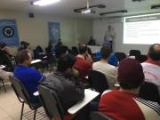 Saúde de Cocal do Sul orienta e alerta sobre tabagismo