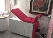 Rede Feminina de Orleans adquire cama ginecológica