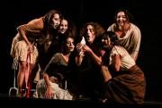 Arte contagiou a plateia da 10º Mostra de Teatro da Unesc
