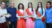 Em clima açoriano Festa da Tainha é lançada em Criciúma