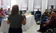 Entidades de Içara debatem Programa de Desenvolvimento Local