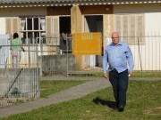 Vereador quer evitar venda irregular de moradias
