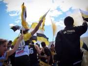 Torcida Os Tigres irá comemorar 10 anos de existência