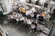 Lohn Bier faz 2 anos e conquista 4 medalhas na Copa Cervezas