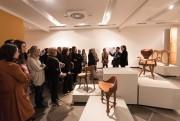 Exposição de Gaudí recebe mais de 46 mil visitantes em SC