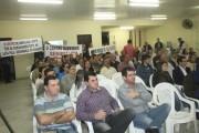 Audiência pública define ações no combate a criminalidade