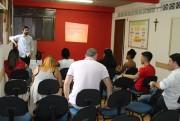 Nova Veneza sedia reunião do Programa Mais Médica