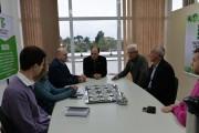 Novo bloco vai garantir ampliação do IFSC Câmpus Criciúma