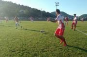 Metropolitano fica perto do título da Copa Sul dos Campeões